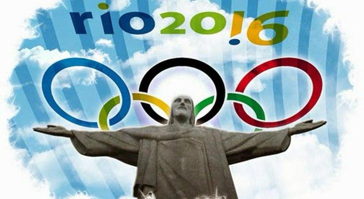 олимпиада 2016 ставки